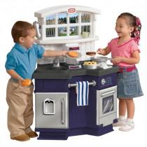 Little Tikes Role Play bok po boku Kitchen