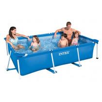 Intex rám bazén 300x200x75cm