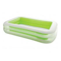 Intex rodinný bazén 262x175x56