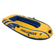 Intex Challenger 2 set Boat