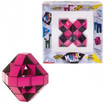 Klaun Magic Puzzle 48Pc Pink
