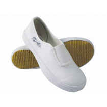 Tangara Brazil gymnastika boty - white