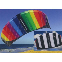 Elliot Sigma Fun 1,6 matrace kite