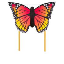 HQ Butterfly Single Line Kite - Monarch - L