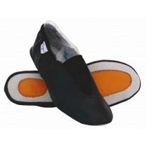 Tangara Hannover gymnastika boty - černé