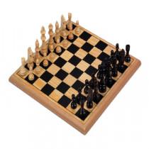 Longfield šachovnice kompletní 30 cm