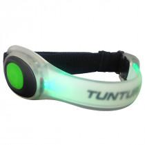 Tunturi LED armlight - zelená