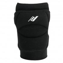 Rucanor Smash chrániče kolen - černá - XL
