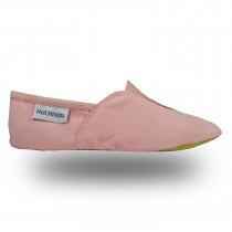 Rucanor Duisburg gymnastické boty junior / senior - růžová
