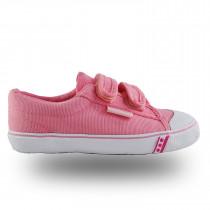 Rucanor Frankfurt gymnastické boty junior / senior - růžová
