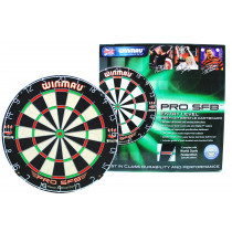 Winmau SFB Pro Competition Dartboard