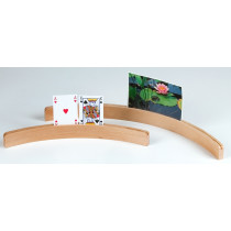 Longfield Držák na dřevěné karty