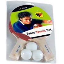 Angel Sports stolní tenis set s míčky