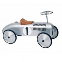 Retro Ride on - Silver
