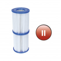 Bestway Filter pump cartridge - 2,0 en 3,0 m