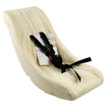 Melia BRGL komfortní dětská sedačka
