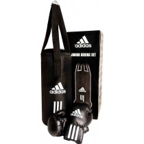 Adidas junior box set