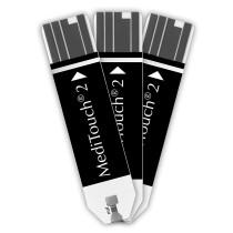 Medisana MediTouch2 krevní glukózy testovací proužky