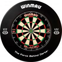 Winmau catchring - černá