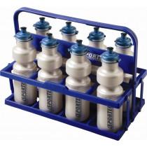 Sportec skládací bottlecarrier 8 bidons