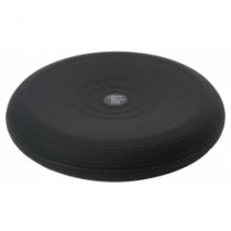 Togu dynair míč polštář 33 cm - černý