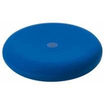 Togu dynair míč polštář 33 cm - modrá