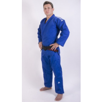 Adidas Champion II IJF Judo Suit - Blue