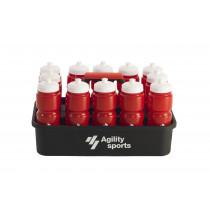 Agility Sports Přepravka na láhve - 12 Lahve v ceně