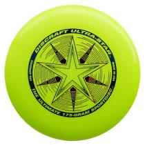 Discraft Ultra Star frisbee - žlutá