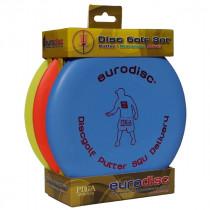 Eurodisc Discgolf startovní sada standardní