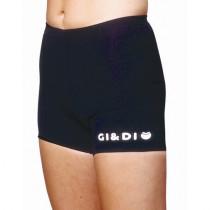 GI&DI 3424 krátké punčochové kalhoty - dámské - Navy