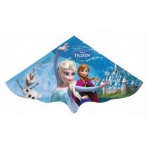 Gunther zmrazené Elsa kite