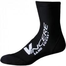 Megaform písek ponožky - černé