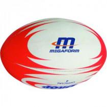 Megaform rugby míč - velikost 5