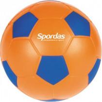Pěna fotbal 12 cm - junior