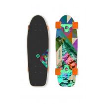 Street Surfing Skateboards Cruiser 28 '' Rocky Mountain