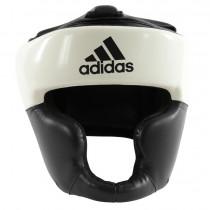 Adidas hlava reakce stráž - černá / bílá