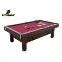 Cougar saphir kulečníkový stůl