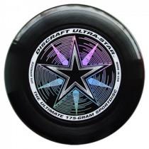 Eurodisc Ultra Star - černá