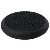 Togu dynair hráče s míčem polštář senso 33 cm - černý