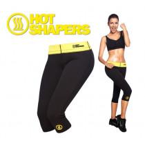 Hot Shapers punčochové kalhoty - ženy - černá