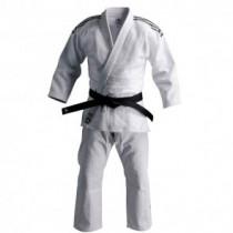 Adidas judogi J500 bílá
