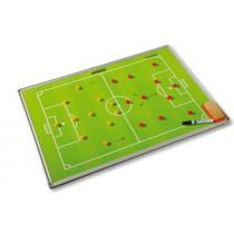 Magnetická taktická tabule 60 x 45 cm