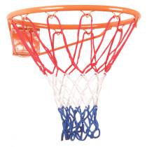 Longfield basketbal kroužek 46 cm - oranžová