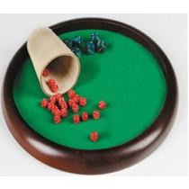 Longfield pokerpiste 26 cm